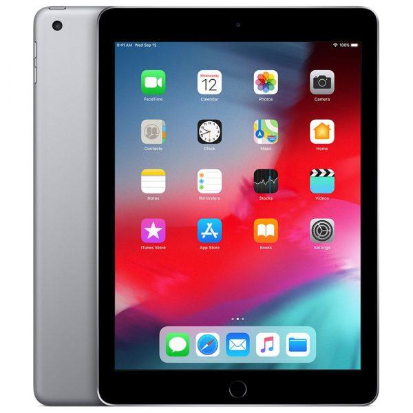 iPad (6. Generation) - Technische Daten